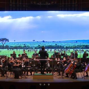 Beethoven - Symphony No. 6 in F major, Op. 68 - V. Allegretto