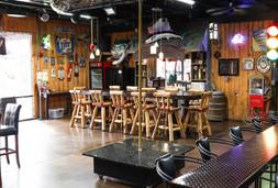 Party Barn Bar