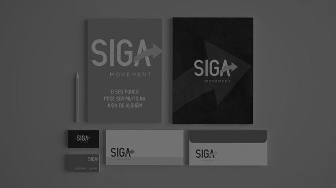 SIGA MOVEMENT