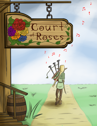 Court of Roses - Overview