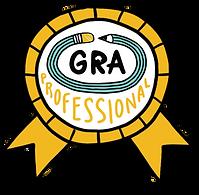 GRA Professional Badge.png