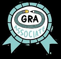 GRA Associate Badge.png