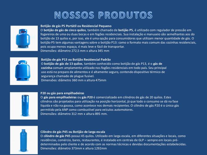 Azus Gás é representante Autorizado Ultragaz em Brusque e faz a diferença!