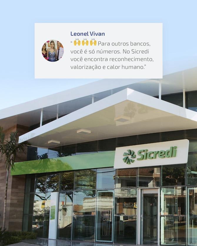Sicredi: A primeira instituição financeira cooperativa, há 116 anos!