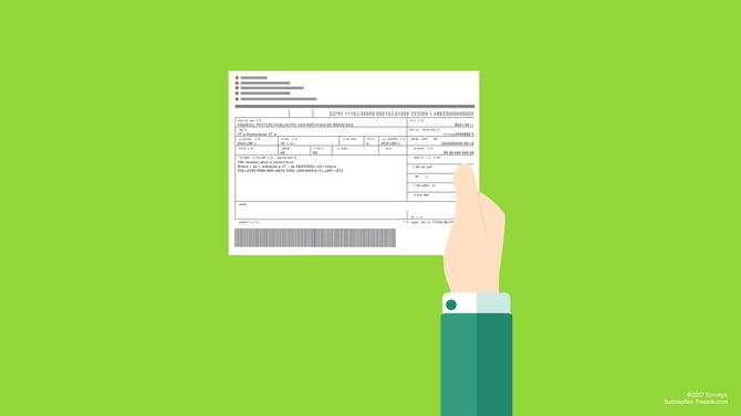 Atenção ao pagar sua Taxa Condominial