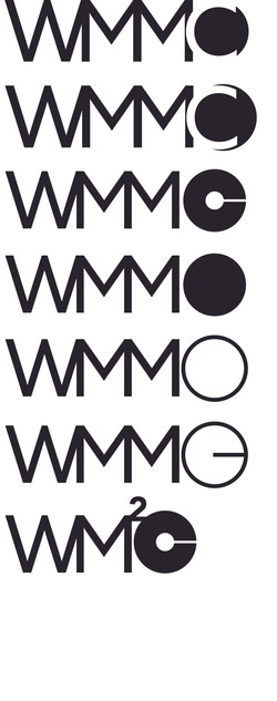 Unused Logo Variations