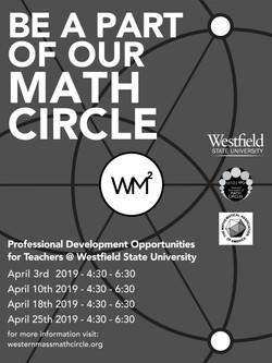 Western Massachusetts Math Circle