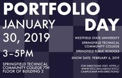 STCC Portfolio Day