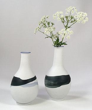 5738 5740 Porcelain vase