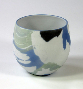 5604 - Porcelain bowl