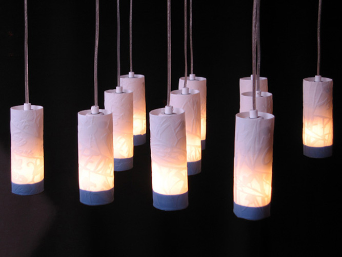 porcelain tubular lamps