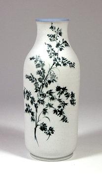 5736 - Porcelain vase