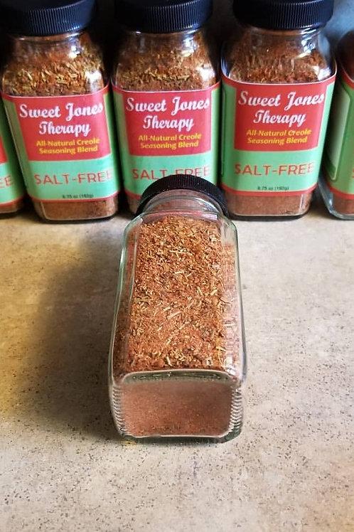SJF Creole Seasoning
