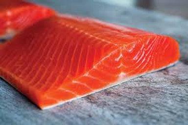 Alaskan Wild Caught Salmon