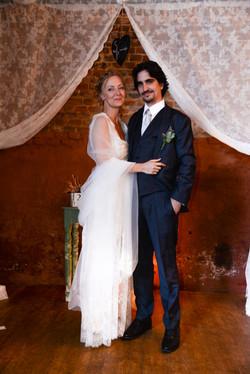 Mariage Françoise et Raphael