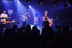 Festival Tour de Samme 2014