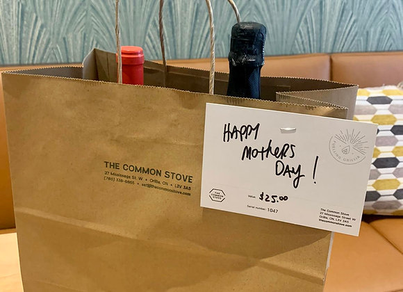 Mother's Day Gift Bag