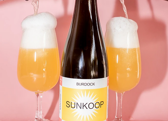 Burdock: Sunkoop