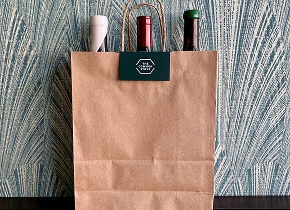 Mystery Wine Bag #2