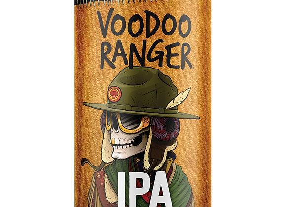 New Belgium: Voodoo Ranger IPA