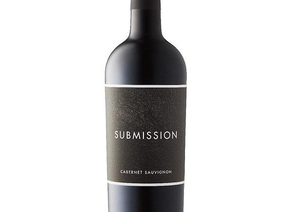 Submission (Cabernet Sauvignon)