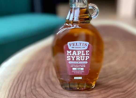 Feltis Maple Syrup (250ml)
