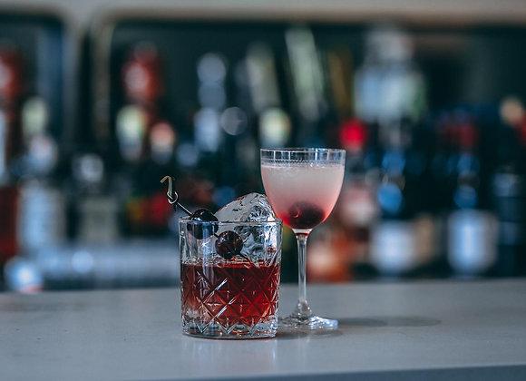 Swinton's Bar Cocktails