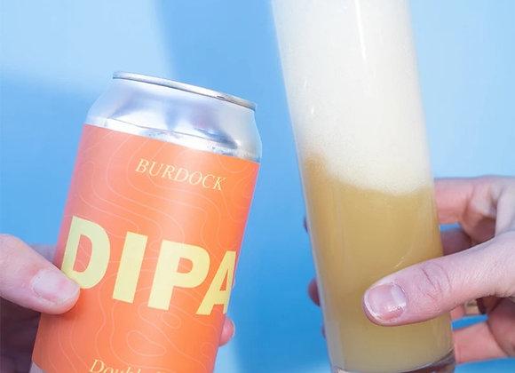 Burdock: Double IPA