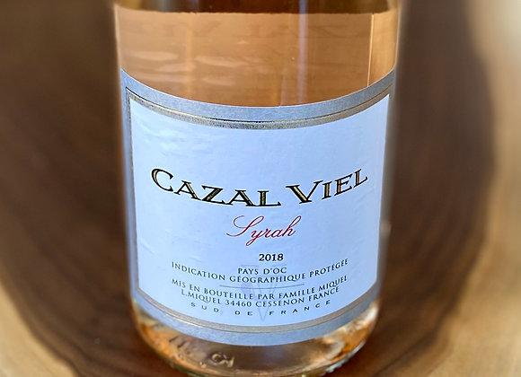 Cazal Viel (Syrah) Rose