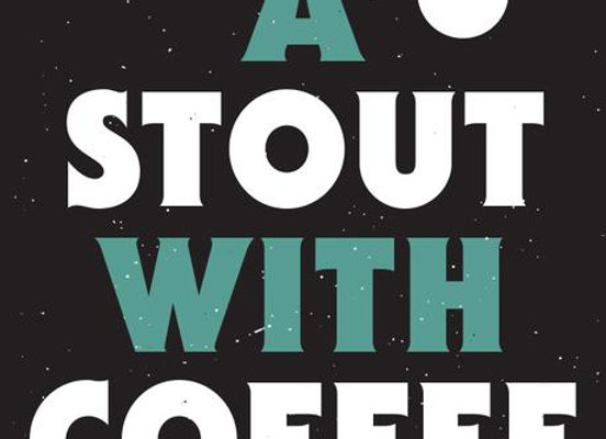 Bellwoods - A Stout with Coffee