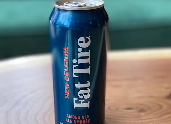 'Fat Tire' Amber Ale