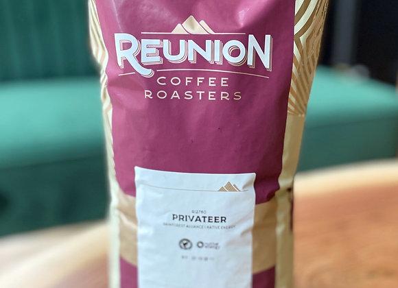 Reunion Privateer Blend Coffee (2lb bag)