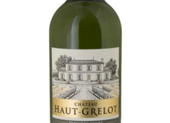 White Bordeaux (Sauvignon Blanc)