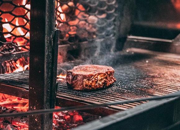 Saturday Steak Night: Ribeye (16oz)