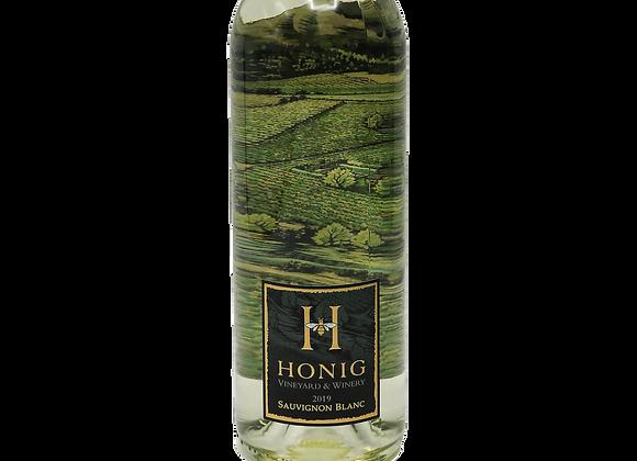 Honig Napa Valley Sauvignon Blanc (2019)