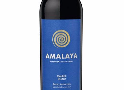 Amalaya Malbec (2019)
