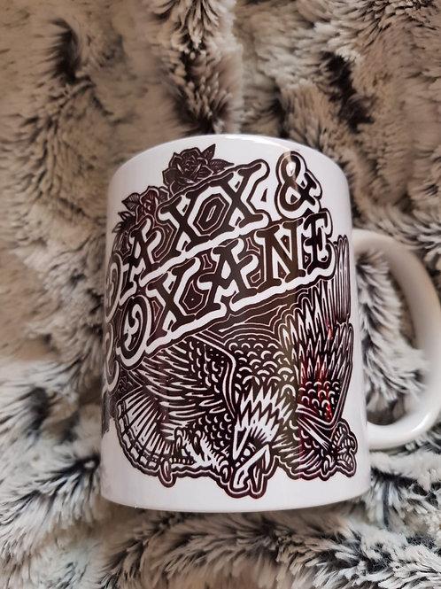 D&R Mug
