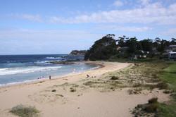 Malua Bay Beach