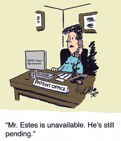 patent drawing company