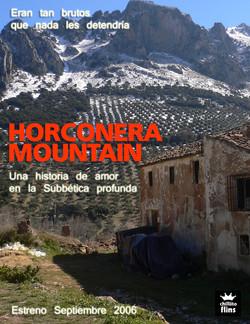 horconera mountain