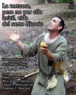 cartelera Nicasio