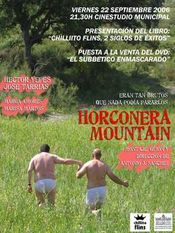 HORCONERA-MOUNTAIN
