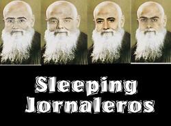 Sleeping jornaleros, el grupo