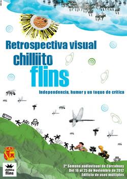 retrospectiva cartel 2012