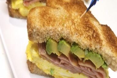 B/F Sandwich
