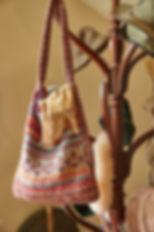 Slipstitch Bag