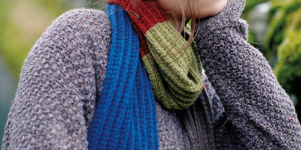 Knit & Natter at Beautiful Knitters