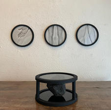 Reflejismo I, II, III & Espectáculo lunar