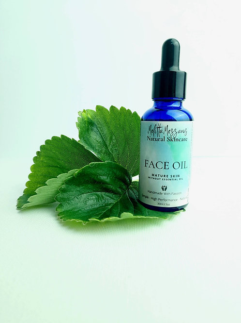 Mature Skin - without Essential Oil