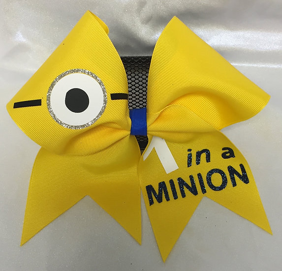 1 in A Minion